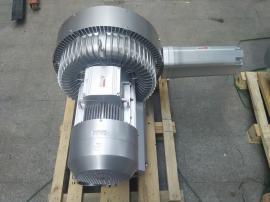 25KW高压曝气增氧风机