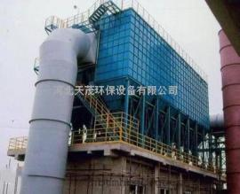 LFDM系列大型分室脉冲除尘器除尘效率高