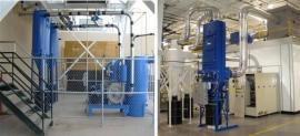 QVC-B负压清扫、中央吸尘系统