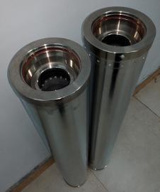 净化设备HC0653FCG39Z3En抗燃油离子除酸滤芯