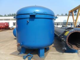 电加热蒸压釜品质保证-鑫泰制造-电加热蒸压釜
