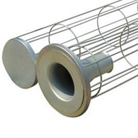 除尘器不锈钢骨架 不锈钢袋笼定制 优质布袋定制