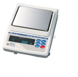 日本AND电子秤GX-2000原装正品进口电子天平