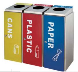 三分�室�壤�圾桶-三分��敉饫�圾桶-景�^垃圾桶