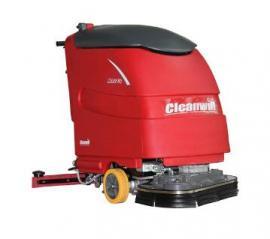 X213A手推式全自动双刷洗地机 手推式洗地机
