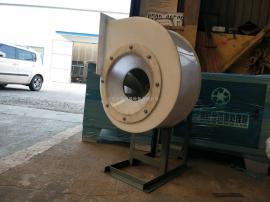 F4-72型塑料防腐风机|耐酸碱防腐风机|聚丙烯防腐风机