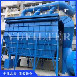 水泥厂除尘器除尘设备 除尘器 袋式除尘器 滤筒除尘器
