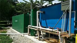 小型屠宰场污水处理设备的选择