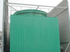 新力声屏障 电厂冷却塔声屏障 隔音屏障