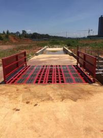 JS型工地自动冲洗设备(品质保证)工程车辆清洗平台
