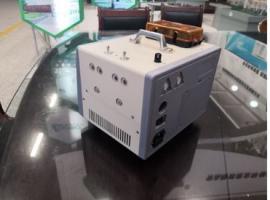 LMC-6E型交直流两用大气采样器 转子型可加热