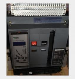 MT06N1 3P 630A 施耐德框架�嗦菲�伺�220V