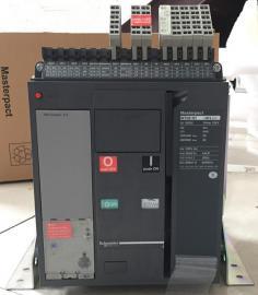 MT08N1 3P施耐德框架断路器 800A 固定式 220V