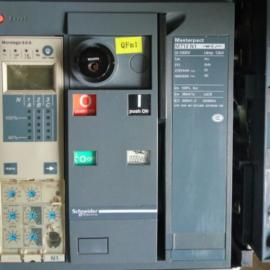 MT12N1 3P 1250A 标配220V 施耐德框架断路器