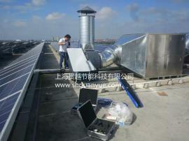 活性炭废气吸附净化设备|静电油烟净化器|工业滤筒脉冲除尘器