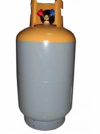 QISHANR启山冷媒回收专用钢瓶(双阀,可重复重装)