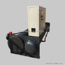 螺杆式冷水机,大制冷量水冷冷冻机