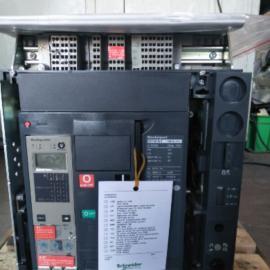 MT16N1 3P 1600A AC22V标配施耐德框架断路器