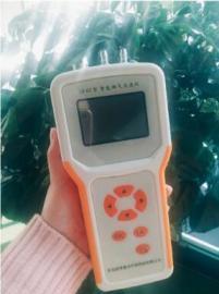 明成MC-60便携式智能烟气流速仪烟气管道烟气流速测试仪