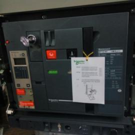 施耐德框架断路器MT12H1 3P 1250A AC220V标配+MN欠压