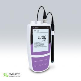 般特Bante321-CL便携式氯离子浓度计氯离子检测仪