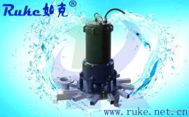 QXB新式离心式潜水曝气机