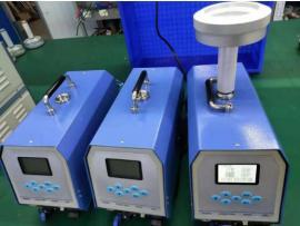 MC-2070便携式空气氟化物采样器