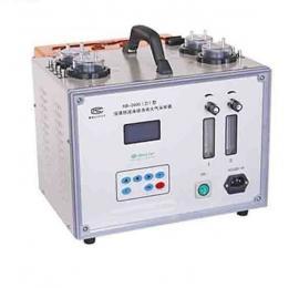 明成MC-2400智能恒流双路大气采样器 方便携带 环境监测部门