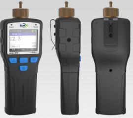 数字式个人剂量仪γ、χ、β射线、核辐射检测仪器