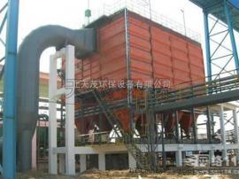 生产LFEF烘干机玻纤布袋除尘器