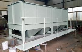 化工厂废水处理设备沈�粘� 高效混凝斜管沈�粘�