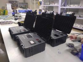 餐饮业自检用MC-7022便携型直读式快速油烟监测仪
