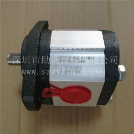 意大利马祖奇MARZOCCHI高压耐磨齿轮泵GHP1A-D-7-FG-ST