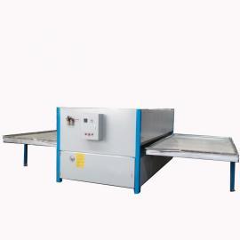 专业生产防火门木门转印机