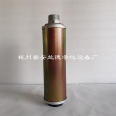 XY-20消音器 DN50排气放空消声器 XY-20