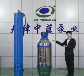 QJ200矿用深井泵选型报价