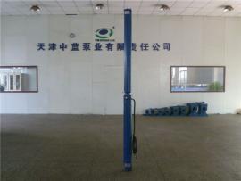 充油式潜水电泵QY安装及使用