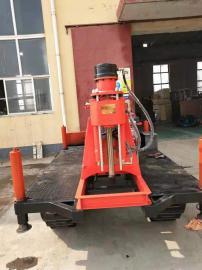 科工机械专注中铁工程WSS-250钻机,WSS注浆钻孔一体机,