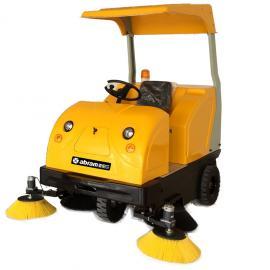 亚伯兰abram扫地车YBL-1800驾驶式扫地机