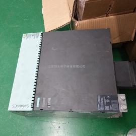 西门子S120电源模块 6SL3130-6AE21-0AB0维修 维修SIEMENS模块