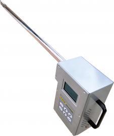 明成MC-630 烟气含湿量检测器 湿度检测仪器