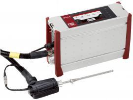 德国MRU 高端红外烟气分析仪MGA6plus