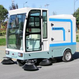亚伯兰abram扫地车YBL-2100驾驶式扫地机