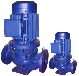 IRG125-160立式热水离心泵