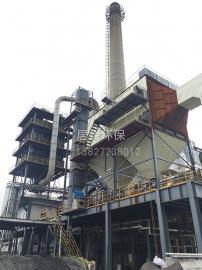 居峰环保 锅炉静电除尘器 高压静电除烟设备 锅炉烟尘处理工程