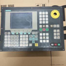 SIEMENS西门子840D进不去系统维修 西门子系统主机开不了机维修