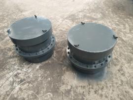 鼎龙电力设备高效改进型压力释放阀