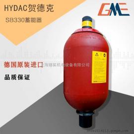 现货库存HYDAC贺德克4L蓄能器SB330-32A1/112A9-330A