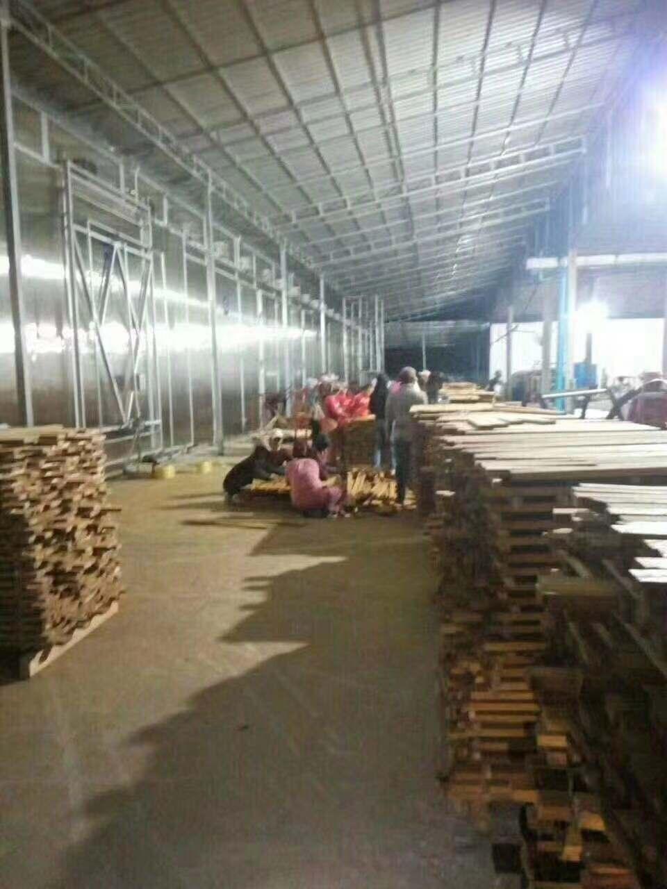 木材热泵干燥设备