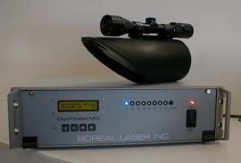多通道激光气体分析仪 GasFinderMC